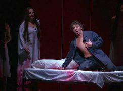 Jonas Kaufmann: How I fell out with the Met