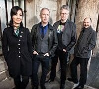 Kronos Quartet: 'We will not fly British Airways again'