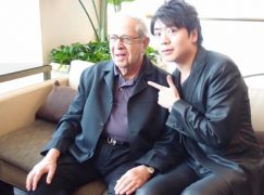 Gary Graffman: I did not allow Lang Lang to enter competitions