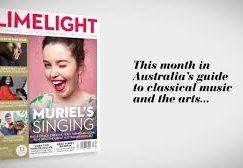 Australia loses its classical magazine