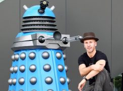 Composer quits Dr Who