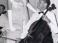 Death of a principal cellist, 98