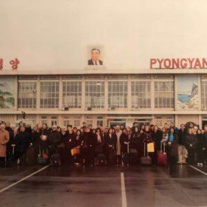 More musicians murdered by Kim Jong-un