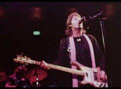 Paul McCartney returns Blackbird to North America