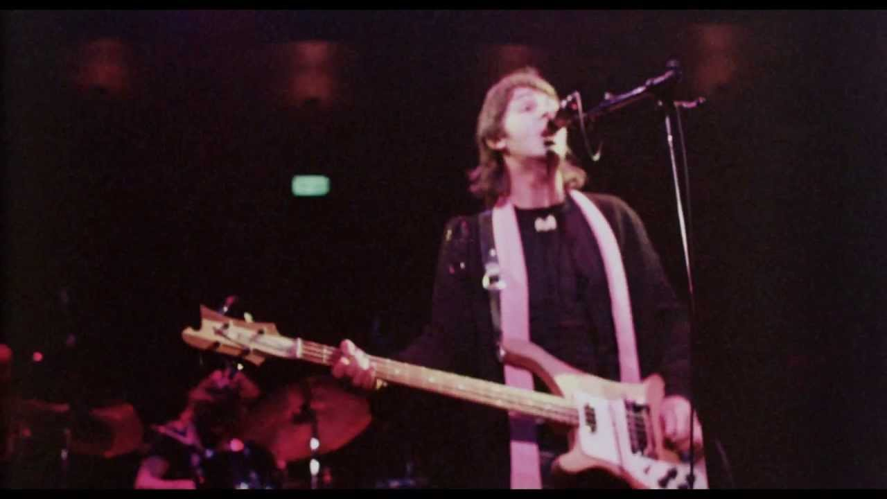 Paul McCartney Shares Big Prize With Adam Fischer