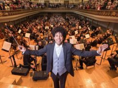 Why are major orchestra unable to pick a music director?