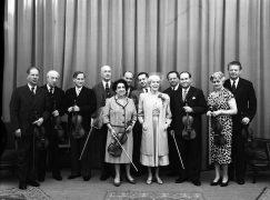 Name the virtuosos of 1959