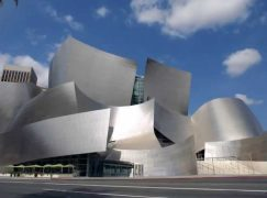 LA Phil looks south and east for its diversity