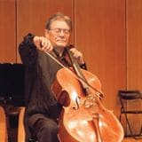 The Japanese cellist of the Israel Philharmonic