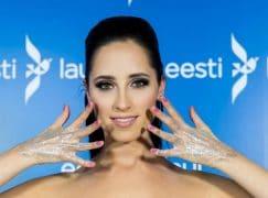 Estonia sends opera singer to Eurovision