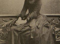 The Manchester girl that Mahler loved