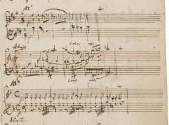 British Library puts Mozart's diaries online
