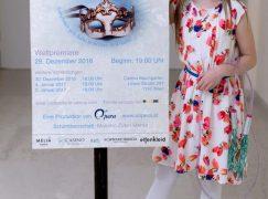 Biz news: Columbia Artists signs child composer