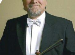 Sad news: Barenboim's concertmaster has died