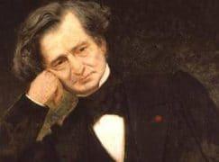 What Heine wrote to Berlioz