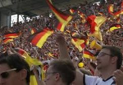 Why Germans always win at football and symphony concerts