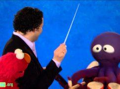 MTT shares DC honour with Sesame Street