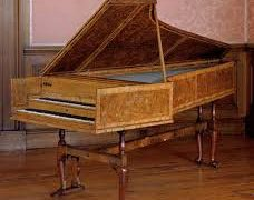 Death of a harpsichord king