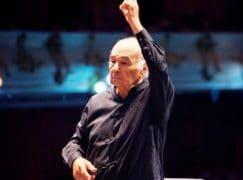 Maestro dies, at 93