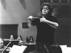 An American maestro remembers Jimmy Levine