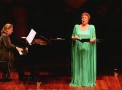 A fine Spanish soprano is no more