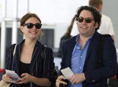 Breaking: Gustavo Dudamel becomes a Spanish citizen