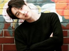 Korean star dies at 33