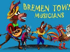 The musician of Bremen is dead