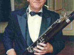 Brazil mourns a beloved bassoon