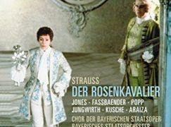 Otto Schenk retires his Rosenkavalier after 46 years