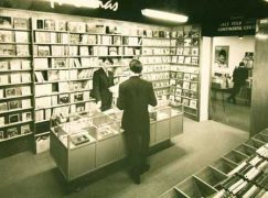 Melbourne loses its music store