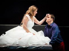 Rusalka is scrapped on opening night when tenor falls sick