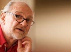 Just in: Veteran opera director is fired for 'unacceptable behaviour'