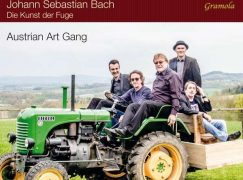 The agricultural side of Johann Sebastian Bach