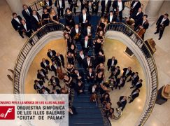 You can join our orchestra – if you speak Catalan