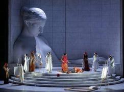An Italian opera returns to La Scala after 59 years