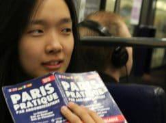 Paris gets a Korean concertmaster
