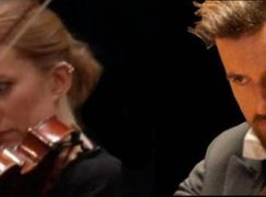 Two new violas in the LSO