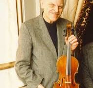 Tears for a great quartet violist