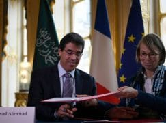 Saudi Arabia appoints Paris to create an orchestra and opera company