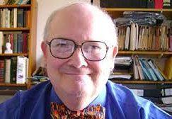 Popular lecturer dies
