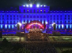 Vienna Philharmonic picks pilot for its summer show