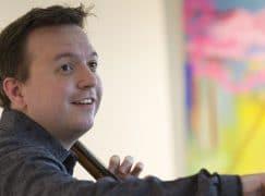 New principal cello for the Royal Philharmonic