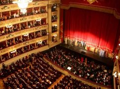 Wanna see a Met opera? Go to Moscow.