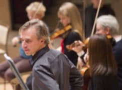 Berlin's Tonmeister: A concert cannot be recreated on a recording