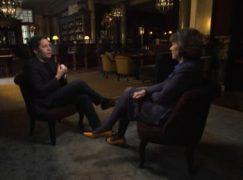 Dudamel: I'm rehearsing in Venezuela on Facetime