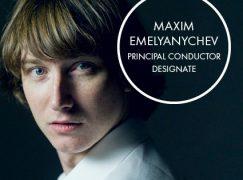 New chief conductor in Scotland
