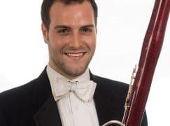 The Met has a new principal bassoon