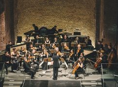 Germany gets a Jewish orchestra