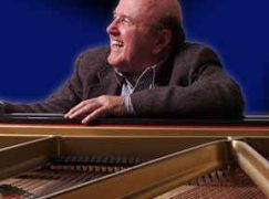 The man who found jazz in Chopin